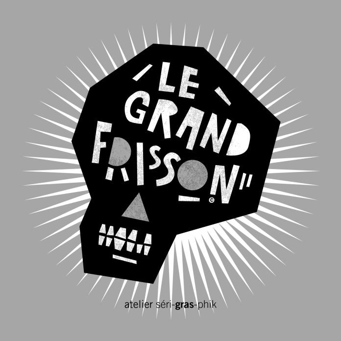 logotype du GRAND FRISSON