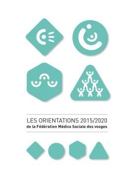 Pictogrammes pour les orientations 2015/2019 (définitif)